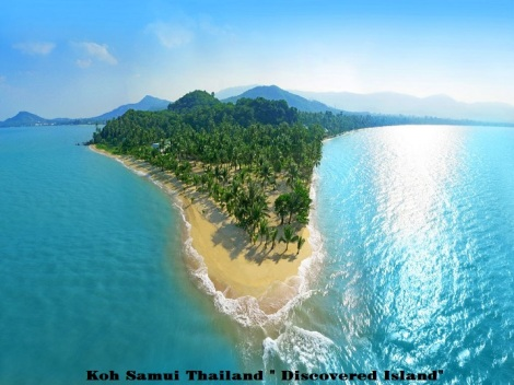 Welcome To Koh Samui Thailand!!