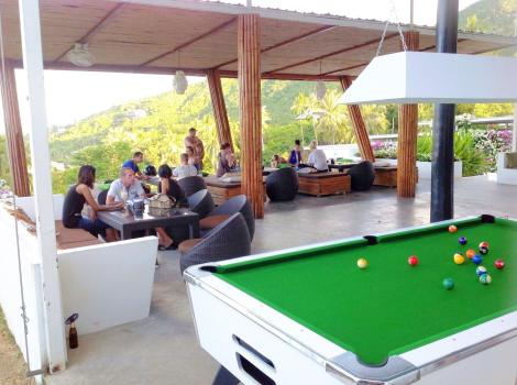 Chill out at Gecko samui Thailand