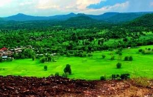 Sakon Nakhon North East Thailand