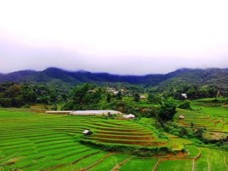 Mea Hong Son Thailand
