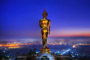 Nan Province Thailand
