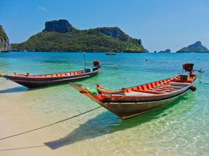 Koh Samui Thailand,welcome!