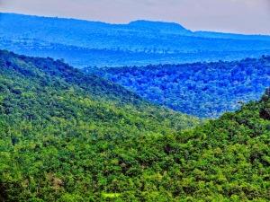 Sakon Nhakorn Province Thailand