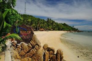 Koh Phagnan Thailand
