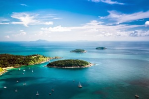 Beautiful Thailand!