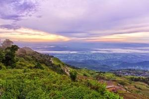 Petchabun - Thailand!