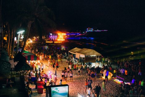 Koh samui Full Moon Beach Party,On 30 June 15,Welcome!