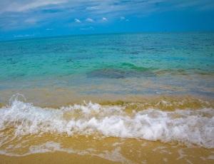 Lamai Beach at Koh samui - Thailand,welcome!