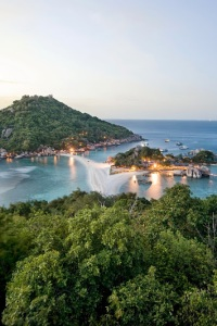 Koh Nang Yaun ( in koh samui ) - Thailand,welcome!