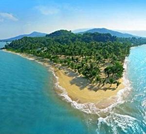 Koh Samui ' Island of Discovery ',welcome!