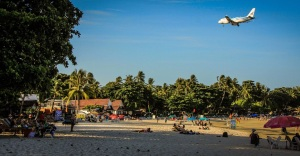 Koh Samui Paradise Island,welcome!