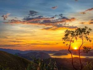 Thailand Sunset!