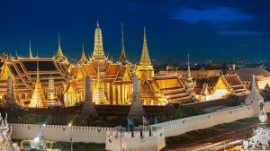 Unseen Thailand.