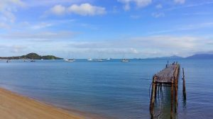 Bohput beach in Koh samui - Thailand,welcome!