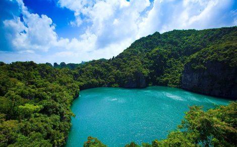 Unseen Koh samui - Thailand!