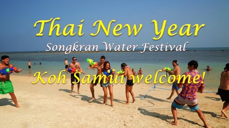 Songkran group