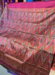 Surin Thai silk8