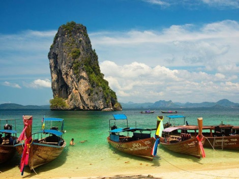 Amazing Thailand,welcome!