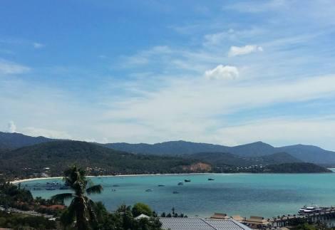 Koh samui - Thailand,welcome!