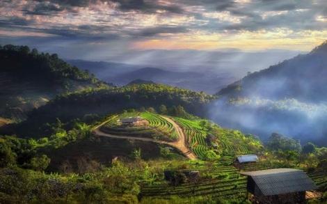 Unseen Thailand!