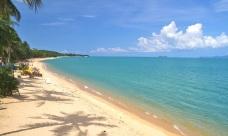 Koh samui beach1