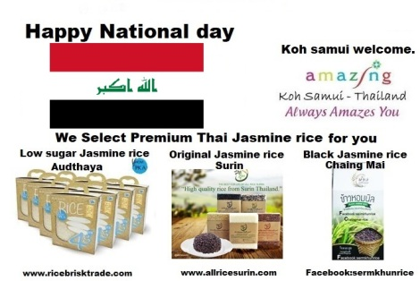 Happy National day.
