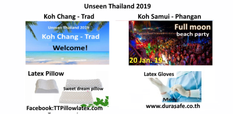 thailand on jan. 2019